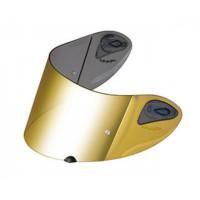 Kabuto SAF-W Gold Visor