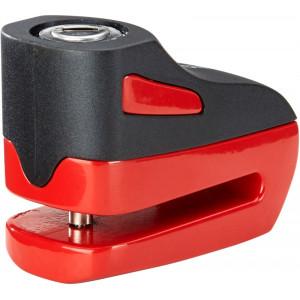 Kryptonite Keeper Disk Lock - Red