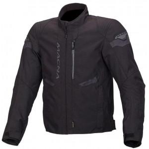 Macna Traction Jacket - Black