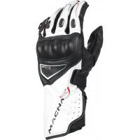 Macna Vortex Glove - Black/White