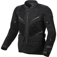 Macna Aerocon Adventure Jacket - Black