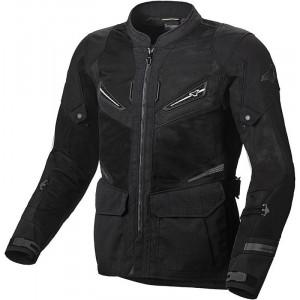 Macna Aerocon Adventure Jacket - Black