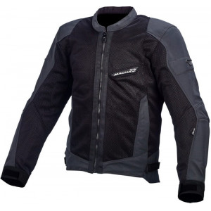 Macna Velocity  Jacket - Black