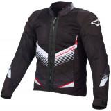 Macna Rewind Jacket  Black/White
