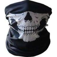 Skull Neck Tube/Mask