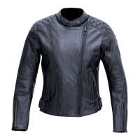 Merlin Hadley Ladies Leather Jacket - XL