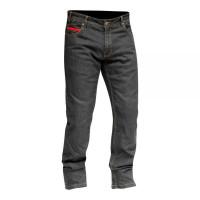 Merlin Blake Jeans - Black