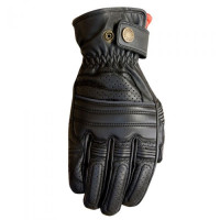 Merlin Bickford Glove - Black
