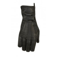 Merlin Darwin Glove - Black