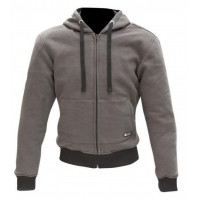 Merlin Hamlin Hoody - Grey