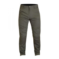 Merlin Ontario Chino Pant - Green