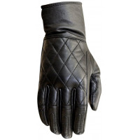 Merlin Salt Ladies Glove - Black