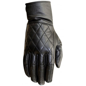 Merlin Salt Ladies Glove - Black