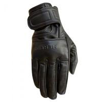 Merlin Stretton Glove - Black
