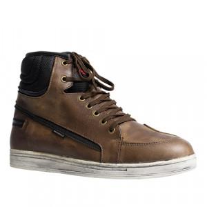 Motodry Kicks Brown Boot