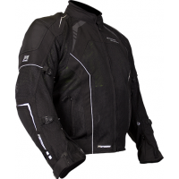 Motodry Ultravent Jacket - Black