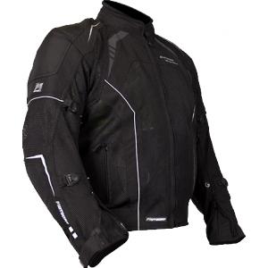 Motodry Ultravent Jacket - Black