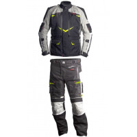 Motodry Advent Tour Trekker Package