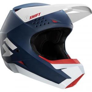 Shift Whit3 Navy - XL