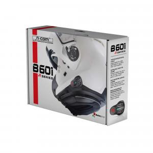 Nolan NCOM B601R - Single - Suits: N1005/N104/N87/N70/N44/N40 - ETA: Late Feb