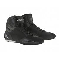 Alpinestars Stella Faster 2 Ladies Ride Shoe - Black