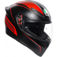 AGV K-1 Warmup Red