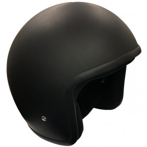 Nex Jet Matt Black - Low Profile