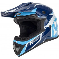 Nitro MX620 Podium Blue