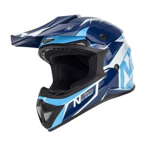 Nitro MX620 Podium Blue