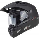 Nitro MX670 Matt Black