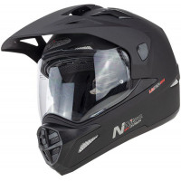 Nitro MX670 Matt Black