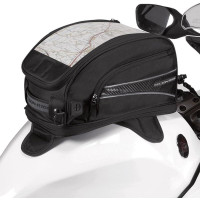 Nelson-Rigg CL-2015 Medium Tank Bag (Magnetic Mount)