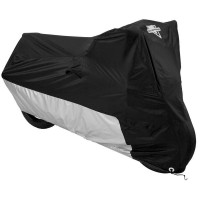 Nelson-Rigg Deluxe Motocycle Cover - 2XL