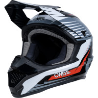 Oneal 1SRS Stream Black/Red