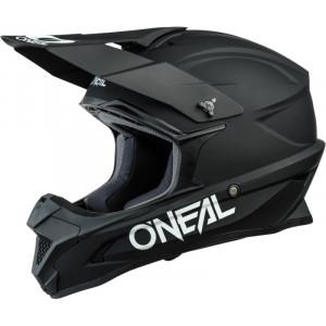 Oneal 1SRS Flat Black - ETA: NOVEMBER