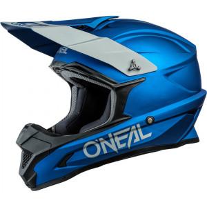 Oneal 1SRS Solid Blue - ETA: NOVEMBER
