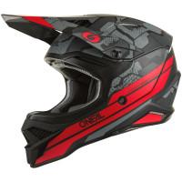Oneal 3SRS v2 Camo Black/Red - ETA: NOVEMBER