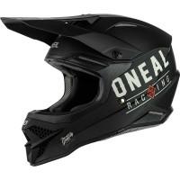 Oneal 3SRS Dirt Black/Grey