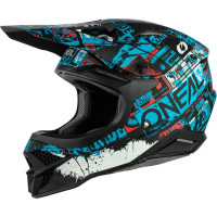 Oneal 3SRS Ride Black/Blue