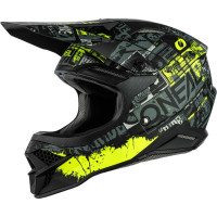 Oneal 3SRS Ride Black/Neon