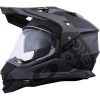 Oneal Sierra R v2 Black/Grey - ETA: NOVEMBER