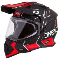 Oneal Sierra R v2 Comb Black/Red - ETA: NOVEMBER