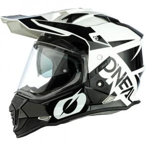 Oneal Sierra R Black/White