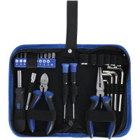 Oxford 28 Piece Motorcycle Toolkit
