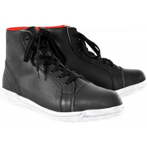 Oxford Jericho Boot - Black