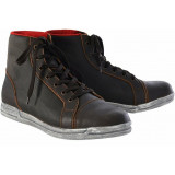 Oxford Jericho Boot - Brown