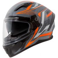 Rjays Apex III Ignite Grey/Orange