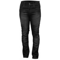 Rjays Stretch Jeans - Black