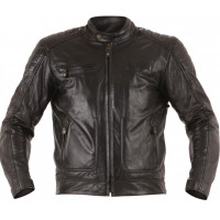 RST Roadster 2 Leather Jacket - Black - ETA: LATE SEPTEMBER