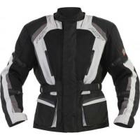 RST Tundra Jacket Black/Grey - MEDIUM